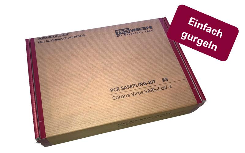 PCR Sampling-Kit